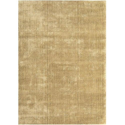 Teppich 60% Wolle Design GROSVENOR RUG 120x180cm Gold