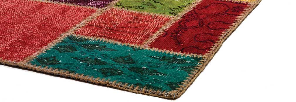 Patschwork Teppiche