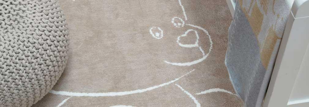 Teppiche für Babys
